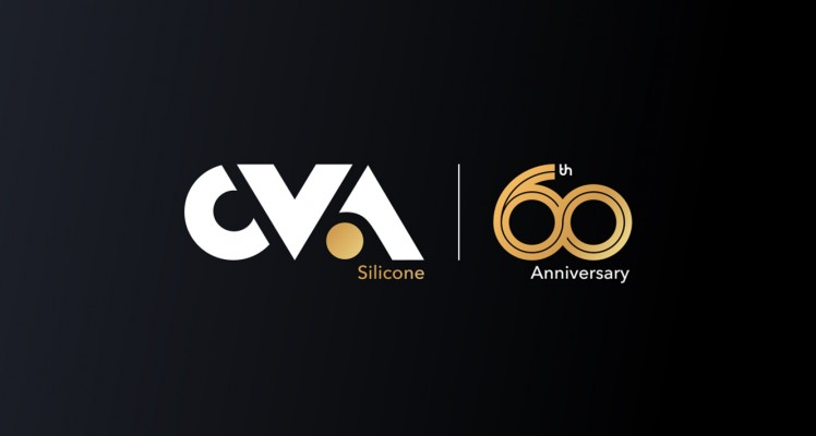 """CVA Silicone - """"The best supplier for 2016"""" by Tupperware Brands"""